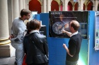 FDS2015 : Village des sciences au Palais universitaire de Strasbourg