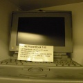 Mac PowerBook 145