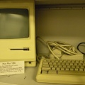 Mac Plus 1 Mb