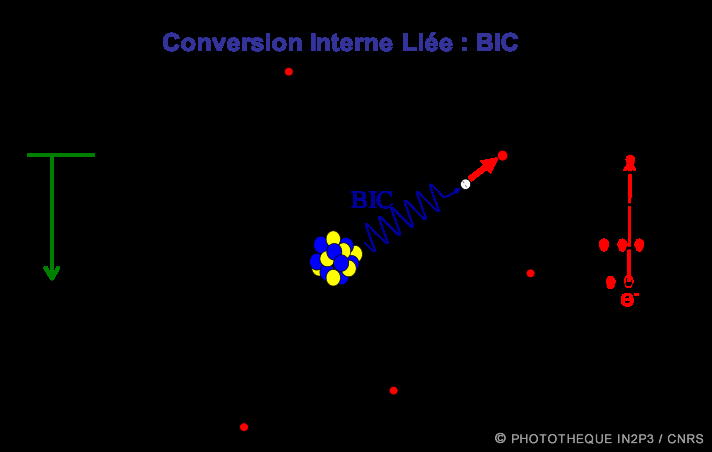 Conversion Interne Liée BIC