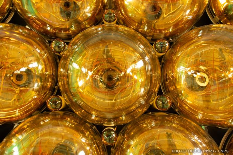 Photomultiplicateurs juno ©Celine Querniard IMTA Nantes