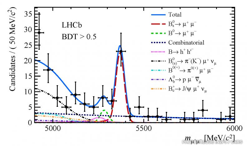 LHCb_Resultats