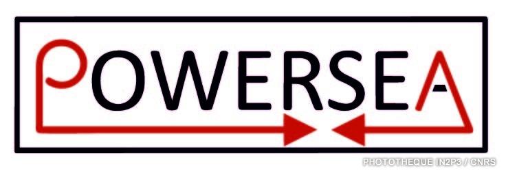 Logo POWERSEA