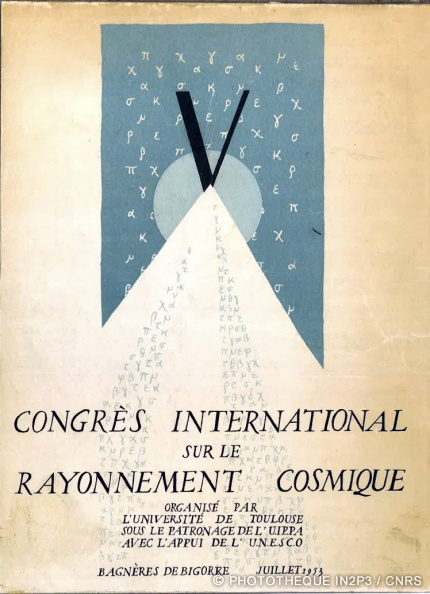 1953-Bigorre-Editorial table of contents