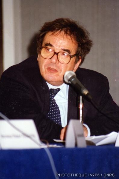 François Jacquet