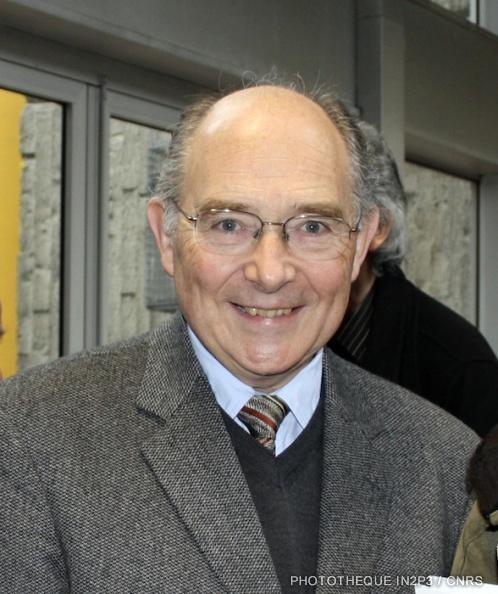 Bernard Degrange